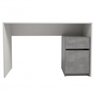Origin One Desk with Block